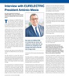 Interview with EURELECTRIC President António Mexia