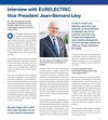 Interview with EURELECTRIC Vice President Jean-Bernard Lévy