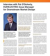 Interview with Pat O'Doherty, EURELECTRIC Issue Manager for Downstream Market Design