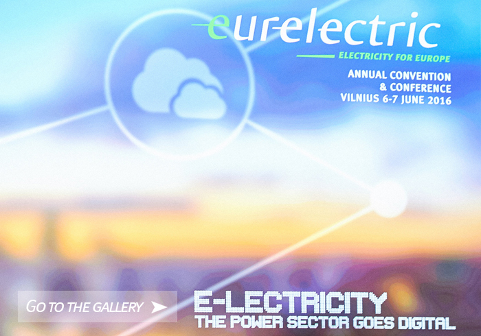 Estoril 2017 - EURELECTRIC Annual Convention & Conference